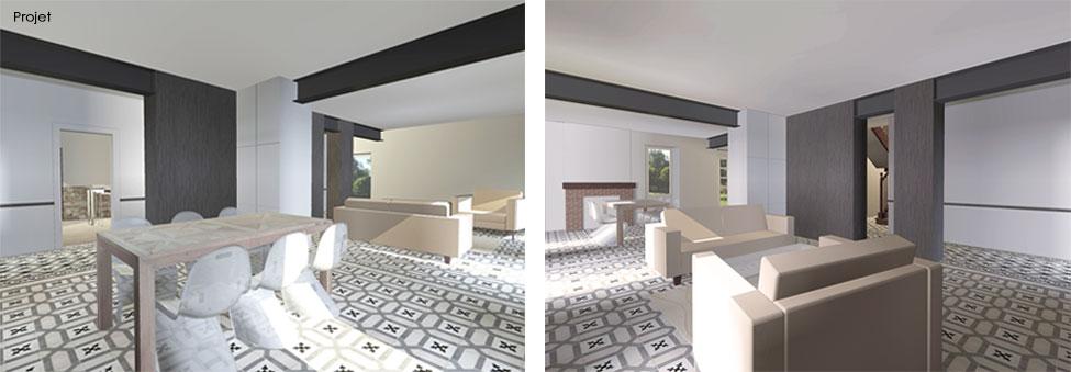 Rénovation-maison-architecte-d'intérieur-Lauragais-(31)-